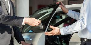 Как вернуть предоплату за автомобиль