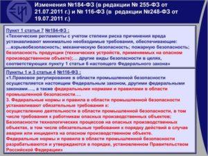 Номер поправки к закону 92 от 07 05 2019 с последними изменениями