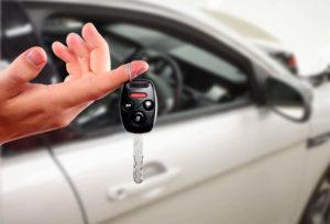 Продажа подержанного автомобиля как оформить