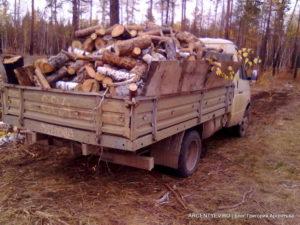 Кто может выписать дрова на селе