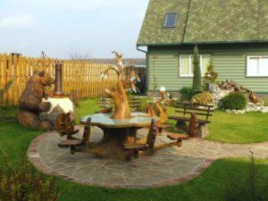 Дачный участок оформление по садовой книжке в туле