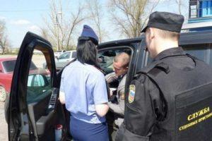 Лишение права управления автомобилем за долги