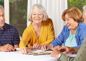 Чем занимаются пожилые люди в свободное время