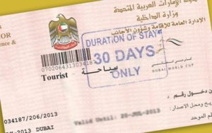 Получить рабочую визу в дубай