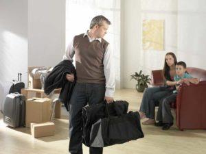 Как забыть жену после развода есть 2 ребенка