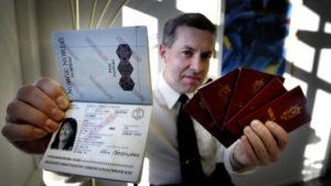 Можно ли в россии иметь двойное гражданство со швецией