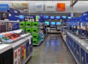 Возврат компьютерной техники в магазин в течении