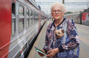 Льгота пенсионерпм москвы на электричках