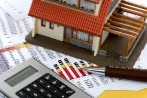 Налоговый вычет на дачный дом