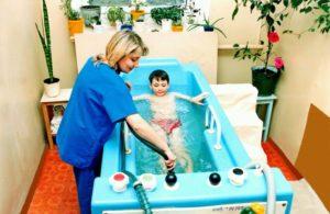 Санаторно курортное лечение ребенку инвалиду