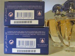 Как проверить срок годности парфюма
