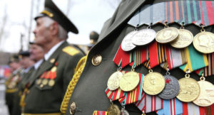 Денежное пособие афганцам в россии в афг2019