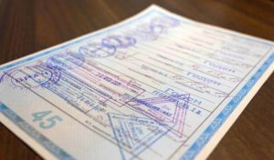 Справка на водительское удостоверение 2019 купить Руза
