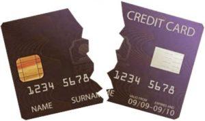 Как закрыть кредитную карту если нет денег