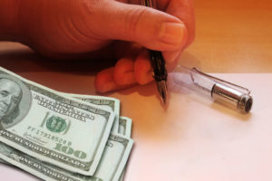 Оплата нотариусу при продаже квартиры в 2019 году