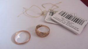 Можно ли вернуть серебряные укарашения купленные в магазине