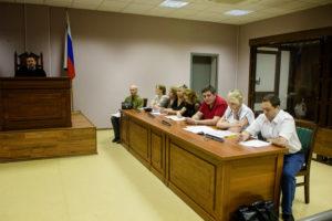 Спб городской суд официальный сайт