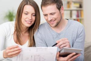 Покупка недвижимости в браке на собственные средства