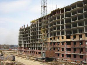 Какой стадии строительство дома считается завершенным 2019год