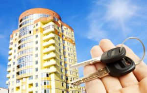 Продажа неприватизированной квартиры