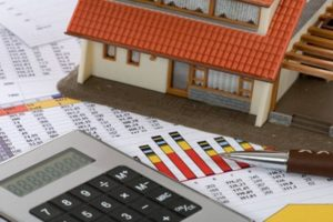 Нужно ли поатить налог на имущество ипотеку
