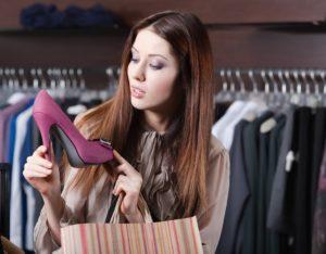 Возврат платья в магазин закон