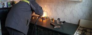 Могут ли газовики отключить газ без предупреждения