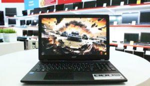 В каком случае могу вернуть ноутбук в магазин