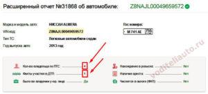 Как узнать на кого зарегистрирован автомобиль по номеру автомобиля