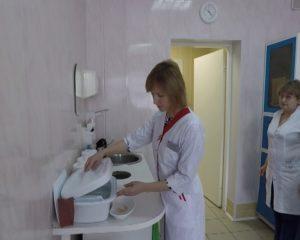 Все о стоматологии для старшей медсестры