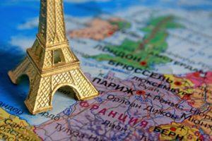 Иммиграция в францию из россии