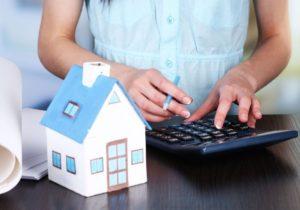 Налог за покупку жилья
