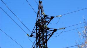 Сроки восстановления подачи электроэнергии