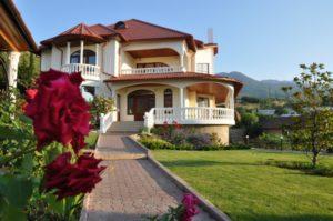 Оформление домов по российскому законодат в крыму