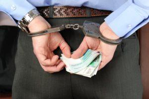 Незаконное задержание сотрудниками полиции статья ук рф