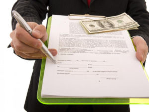 Регистрация ипотеки при дду