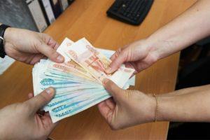 Если сумма взятки превышает сто пятьдесят тысяч рублей то это