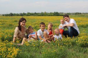 Где получить землю многодетной семье москва