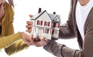 Ипотека при разводе с чего начать