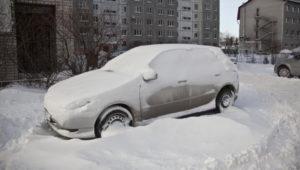 Куда обращаться наши во дворе не чистят снег