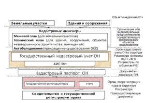 Какие документы необходимы для кадастрового учета земельного участка