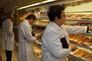 Роспотребнадзор продукты питания проверка курицы