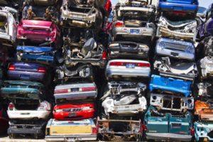 Можно ли восстановить снятую для утилизации машину