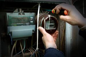 Почему надо менять счетчики электроэнергии