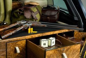 Перевозка травматического оружия в машине правила перевозки