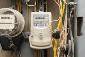 Сколько стоит установить счетчик на электроэнергию