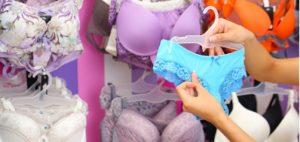 Можно ли сдать нижнее белье обратно в магазин