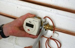 Можно ли поставить счетчик тепла на дом