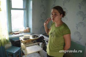Сгорело единственное жилье у многодетной семьи что делать