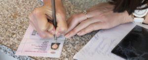 Как поменять права и техпаспорт после смены фамилии